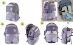 Numinous Travel Backpack